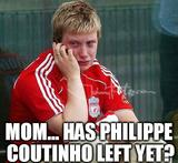 Philippe coutinho funny memes